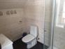 Aldersund Brygge Bad mit DU+WC