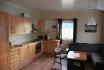 Aldersund Appartement 1 Küche