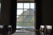 Aldersund Appartement 1 Ausblick auf den Fjord