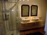 Aldersund Appartement 2 Badezimmer
