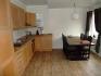 Aldersund Appartement 3 Küche