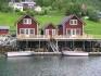 Ferienhäuser Aldersund