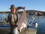 Heilbutt-Eidet-Havfiske