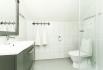 Badezimmer-Ferienappartement