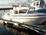 Dieselkabinenboot