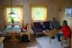 Årikvsand Kystferie: Cottage mit Couchecke