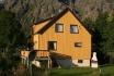 Årikvsand Kystferie: Ferienhaus