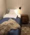 Batsfjord- Batsfjord Schlafzimmer 3