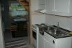 Küche Appartement Loppa