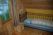 Schlafzimmer Appartement Loppa