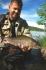 erfolgreicher Angler