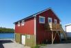 das Ferienappartement in Blomsø Fiske
