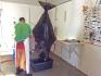 Heilbutt 200cm 96 kg Blomsoe Fiske