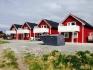 bolga-brygge Perle in Nordnorwegen