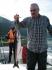 kampfstarke Seelachse aus den norwegischen Fjorden