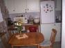 Bogøy Feriehus Essbereich in der Küche