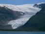Bolga Gletscher Svartisen