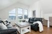 komfortables Wohnen in Bolga bei Bodø