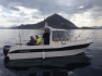 Bolga Brygge Angelboot Dolmsøy