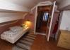 Havnnes Handelssted Borgerstua: Schlafzimmer