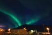 Buroysund Haus Nordlicht