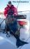 133cm Heilbutt angeln in Nordnorwegen Vannøya