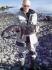 Seeteufel in Buvik gefangen