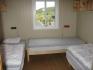 Schlafzimmer in Buvik Brygge