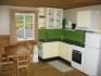 geräumige Küche in Buvik Brygge