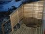 Sauna in Buvik Brygge