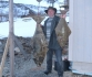 dafjord havfiske-buttdoublette- Heilbuttangeln auf Ringvassoya