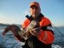 Paradies fuer Steinbeisser Dafjord Havfiske