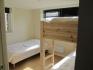 Dåfjord Ferienappartement Schlafzimmer