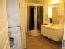 Dåfjord Ferienappartement Badezimmer
