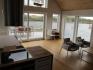 Dønna Kystferie Seehaus 1: lichtdurchflutetes Wohnzimmer