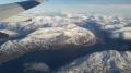 auf dem Weg nach Norwegen