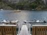 Efjord Sjøhus Ferienhaus 3: Zugang zum Bootssteg