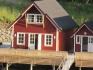 Efjord Sjøhus Ferienhaus 4