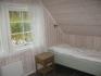Efjord Sjøhus Ferienhaus 4: Schlafzimmer