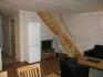 Efjord Sjøhus Ferienhaus 4: Treppenaufgang