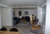 Eidet Havfiske Appartement 3: gemütlicher Wohnbereich