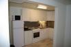 Eidet Havfiske Appartement 3: schöne Küche
