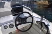 Angelboot mit Kartenplotter