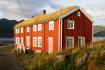Elgsnes Gard Ferienhaus