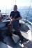 Martin Jarosch 100kg Heilbuttangeln Nordorwegen