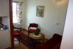 Fagervika Ferienappartement Nr. 1: Sitzbereich
