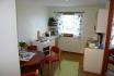 Fagervika Ferienappartement Nr. 1: Küche