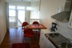 Fagervika Ferienappartement Nr. 2: Küche