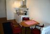 Fagervika Ferienappartement Nr. 2: offene Wohnküche