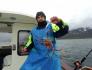 Seespinne aus Lenangen